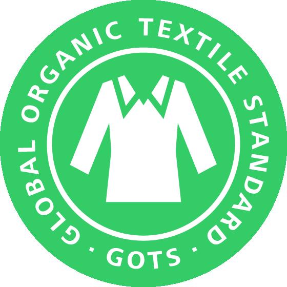 Global Organik Standardı (GOTS)